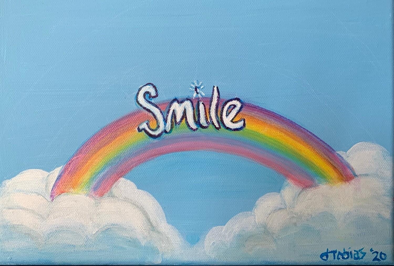 Digital Download Smile