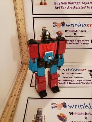 Transformers Percepter