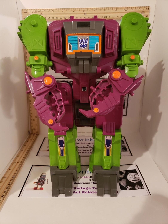 Transformers Scorponok no Stinger