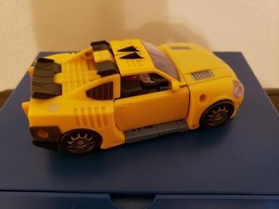Transformers Energon Series
