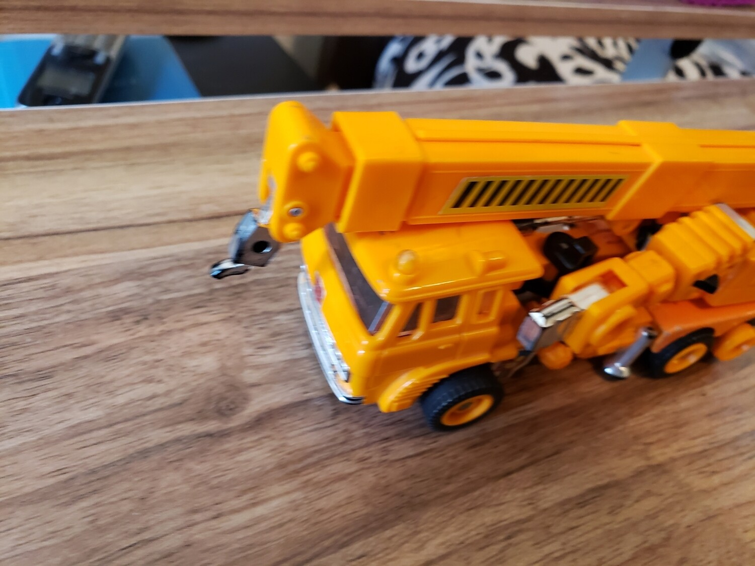 Transformers Grapple