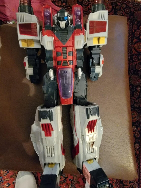 UNKNOWN transformer type