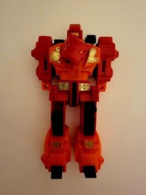 Transformers G1 prediking Figure