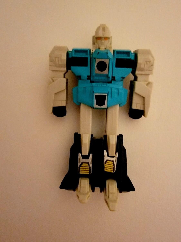Transformers G1 Clone