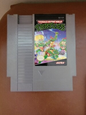 NES Lot Tested