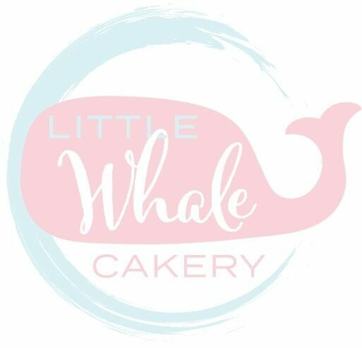 Little Whale Cakery Online Store