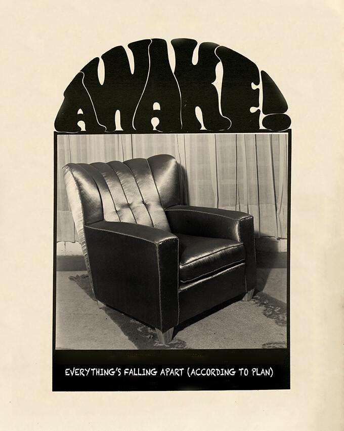 Poster Awake