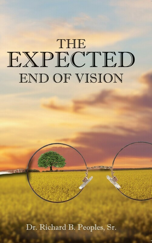 The Expected End Of Vision