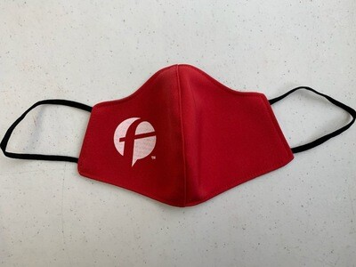 * FOC Mask- RED