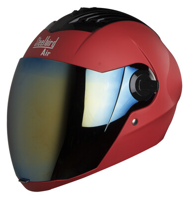 SBA-2 MAT SPORTS RED