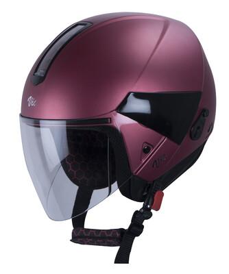 SBH-5 Vic Glossy Metalic Pink