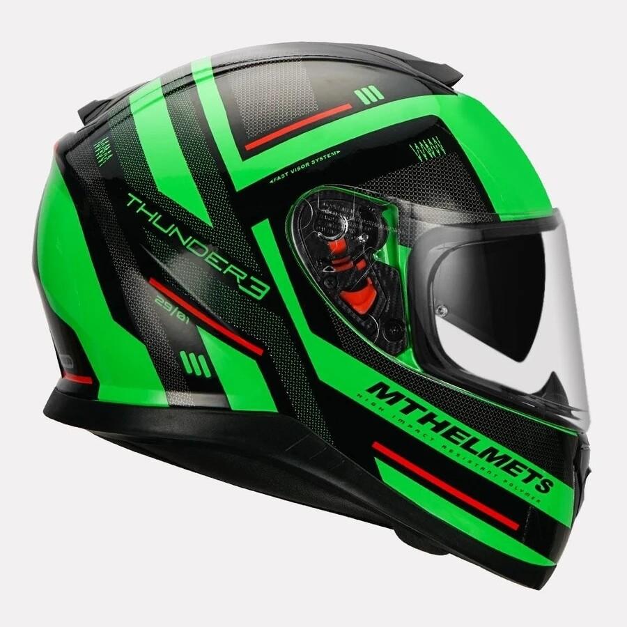 MT Thunder3 SV Carry Helmet
