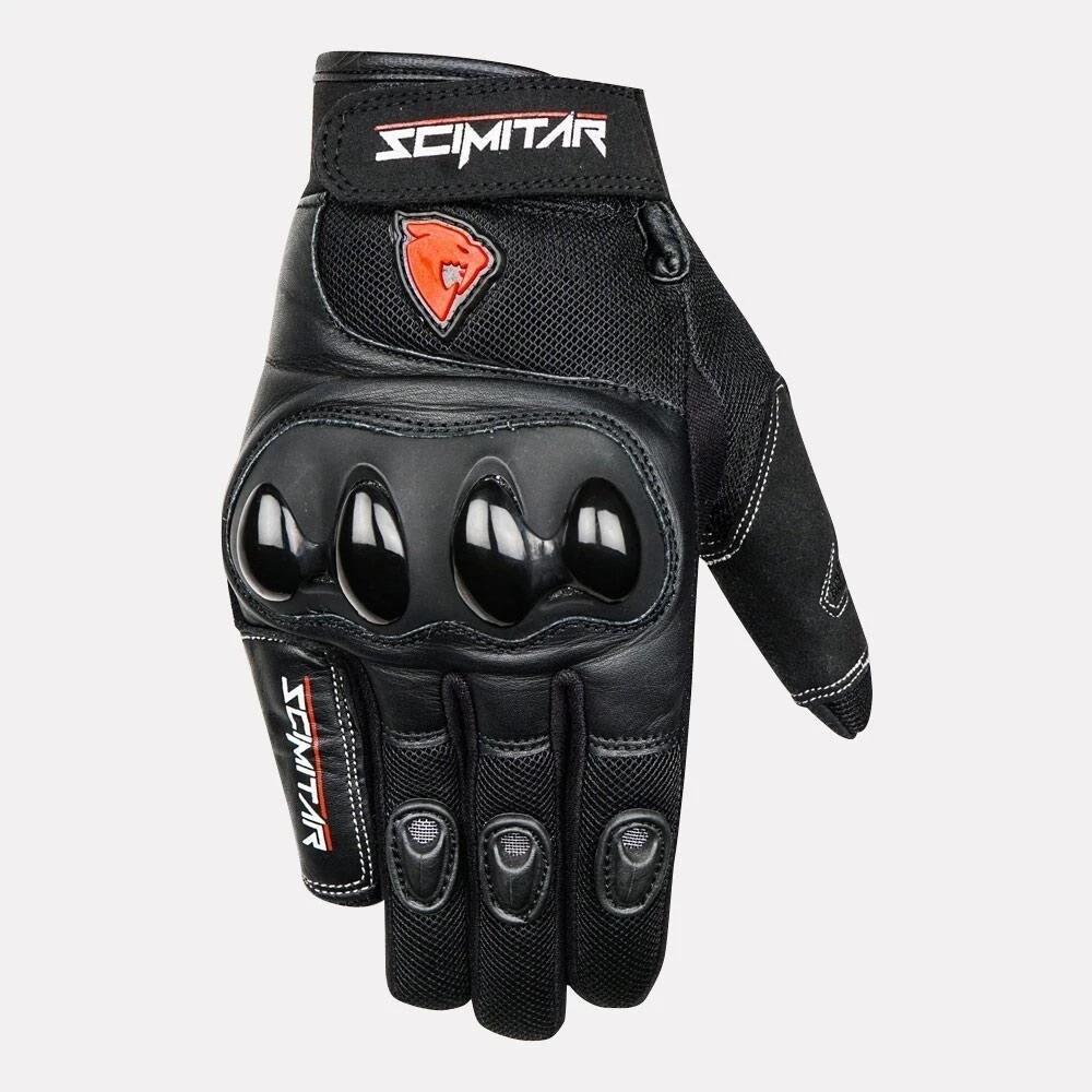 SCIMITAR Street Short Cuff Gloves