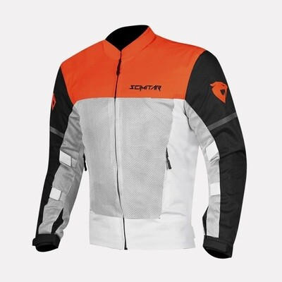 SCIMITAR Metro V2 Riding Jacket
