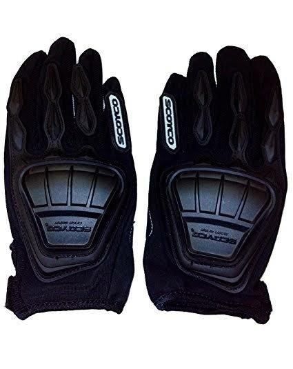 Scoyco mc 08 gloves black