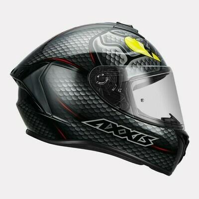 Axxis Helmet Draken B Nahesa Helmet