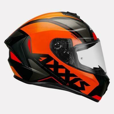 AXXIS Helmet Draken B Gear