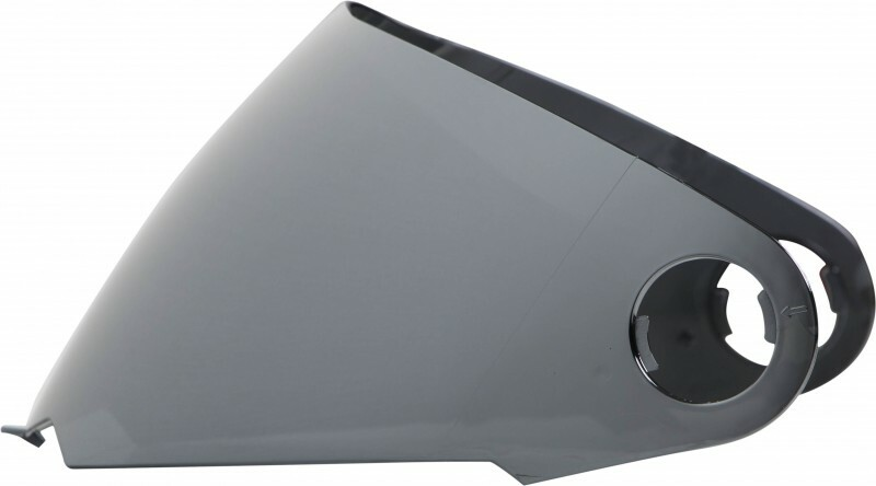 Steelbird SBA-1 Air Silver Visor