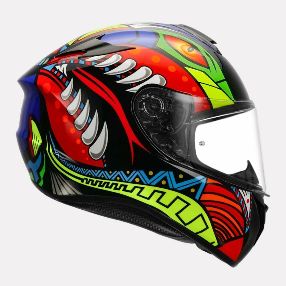 MT Helmet Targo Viper 2.0 Gloss