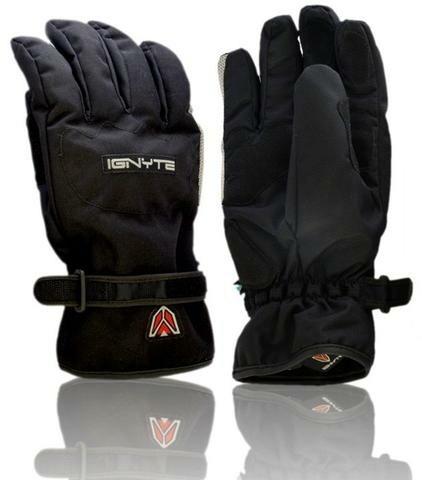 Ignyte Waterproof Gloves