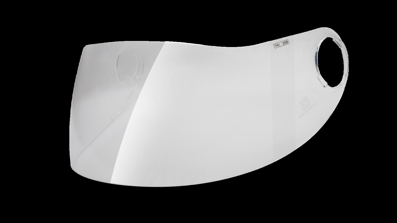 Steelbird SBH-17 Clear visor