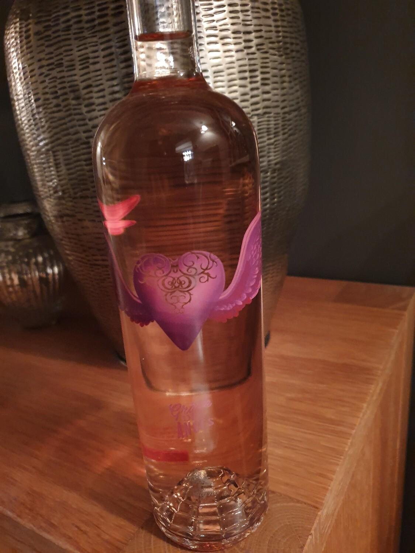 Esprit des Anges rosé - Castigno - Languedoc