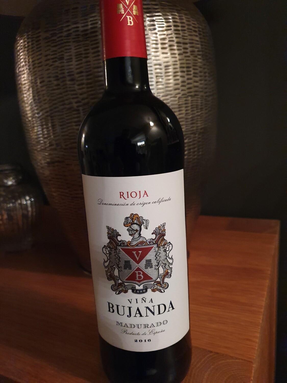 Rioja Madurado Semi-Crianza