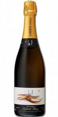 Champagne Laherte Les 7 Extra Brut