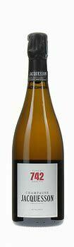 Champagne Jacquesson Cuvée 742 - Extra Brut