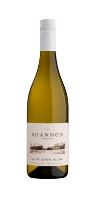 Sauvignon Blanc Shannon Vineyards Zuid-Afrika