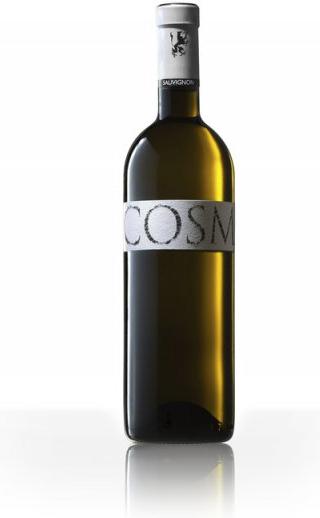 Sauvignon Blanc COSMAS Alto Adige