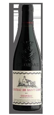 Gigondas Saint-Cosme