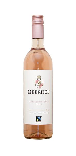Grenache rosé Meerhof