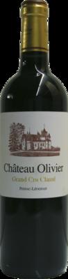 Château Olivier - Pessac-Léognan