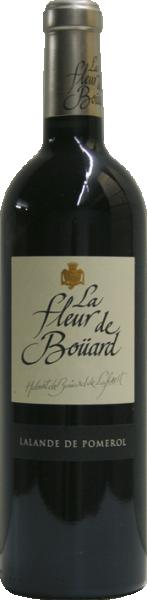 La Fleur de Boüard - Lalande de Pomerol