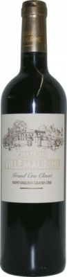 Château Villemaurine - Saint-Emilion Grand Cru Classé
