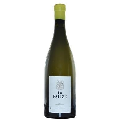 La Falize by Peter Colemont