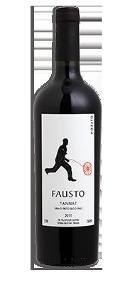 Pizzato Fausto Tannat