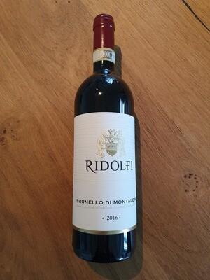 Brunello di Montalcino Ridolfi