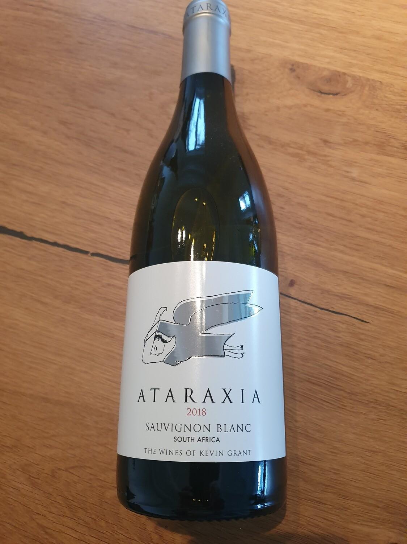 Sauvignon Blanc Ataraxia