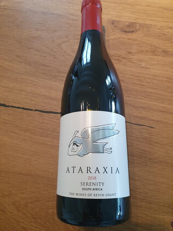 Serenity Ataraxia