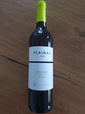 Vinho Verde Plainas Branco