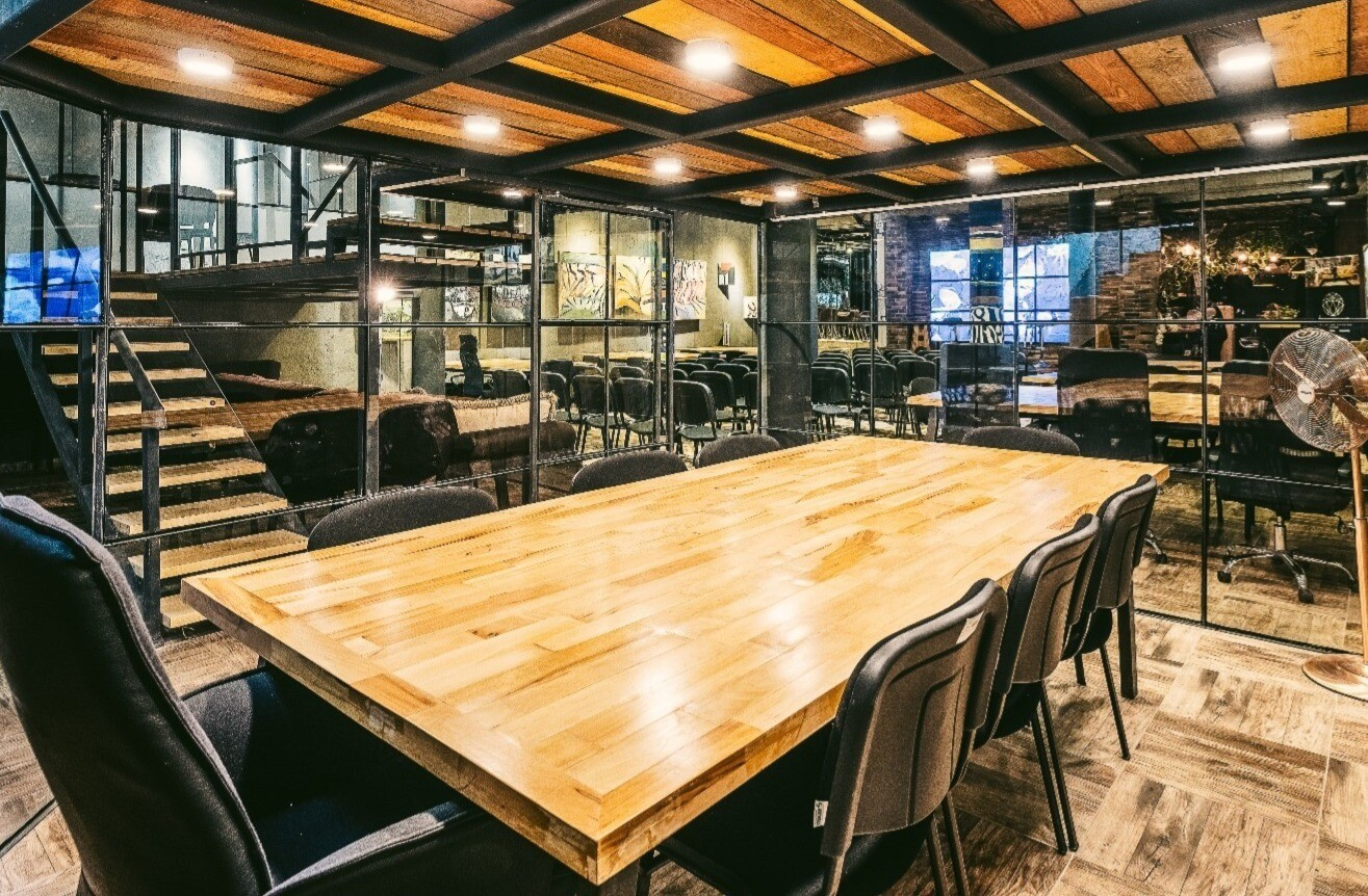 Coworking Weekly Pass