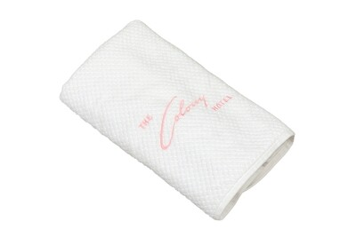 The Colony Hotel Beach Towel