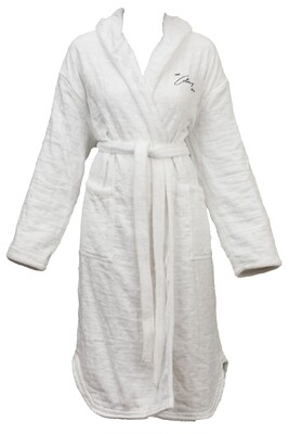 The Colony Hotel Bath Robe