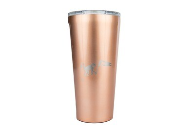 The Colony Hotel Corkcicle Tumbler 16oz.