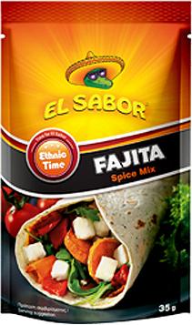 Fajita Spice Mix 35G