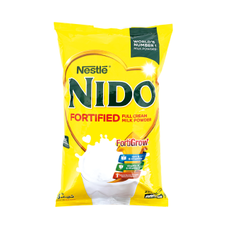 Nido Fortified Pouch 900G