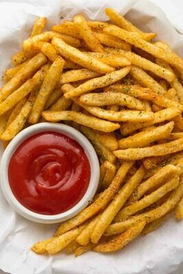 French Fries 7*7 2.5KG