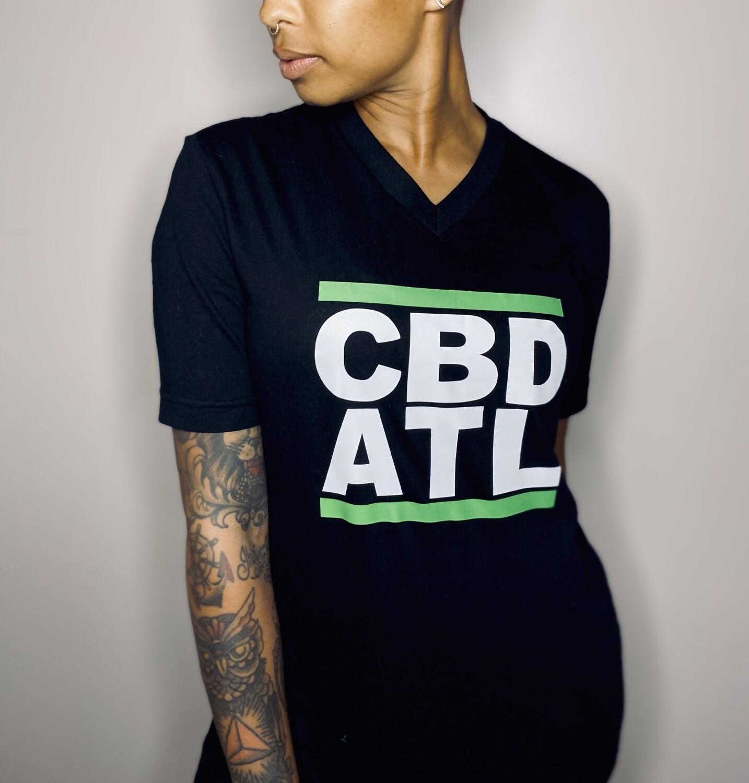 CBD ATL Unisex Shirt